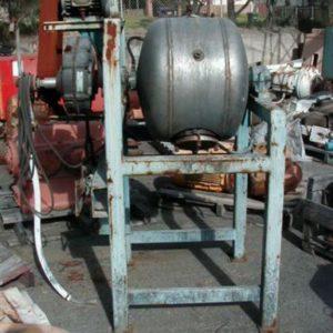 Ball Mill (CGM019)