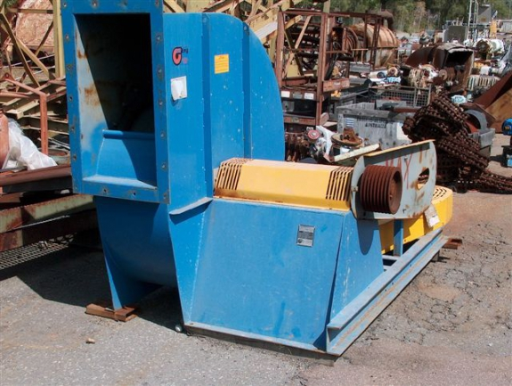 Industrial Dust Blowers : Fans blowers dust collectors archives maxon machinery co