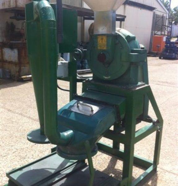Pin Mill (CGM142)