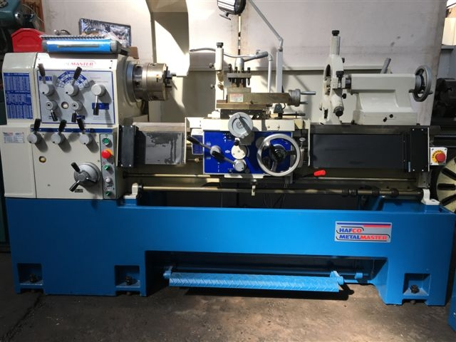 Engineering and Machine Tools