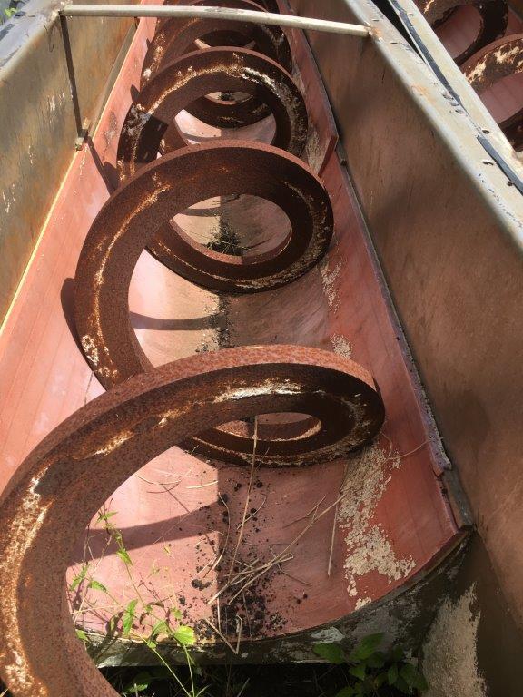 Shaftless Screw Conveyor (CS189)